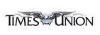 Times Union Logo with Eagle