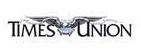 Times Union Logo with Eagle