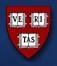 Harvard Veritas Logo